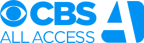 CBA All Access logo